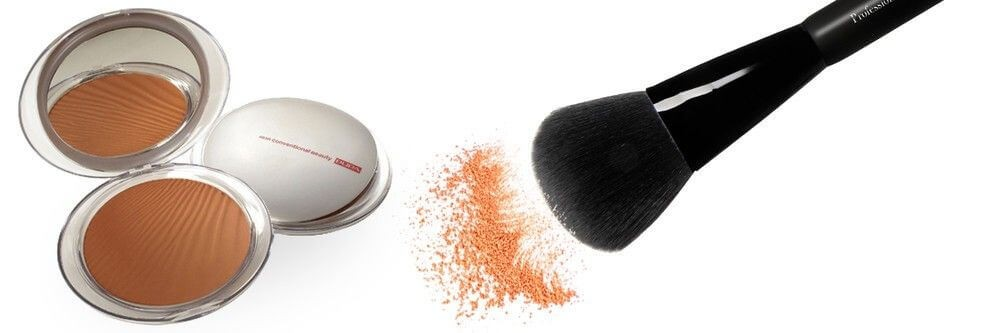 Pupa Bronzing Powder