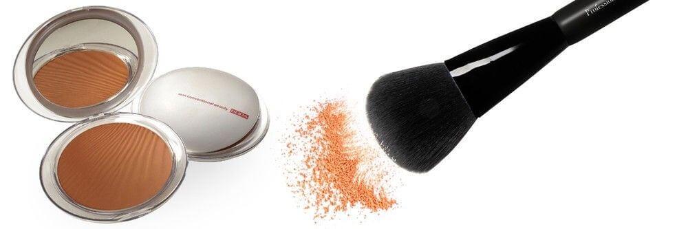 Pupa Bronzing Powder
