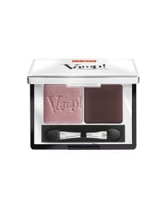 Pupa Vamp! Compact Duo Eyeshadow 002 Pink Earth