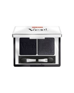 Pupa Vamp! Compact Duo Eyeshadow 007 Dark Night