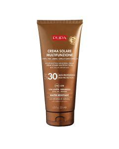 Pupa Multifunction Sunscreen Cream Spf 30 200 Ml