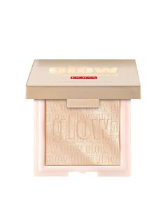 Pupa Glow Obsession All Over Compact Highlighter 100