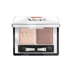 Pupa Vamp! Compact Duo Eyeshadow 005 Milk Chocolate